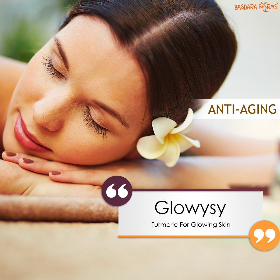 Glowysy promising healthy skin naturally