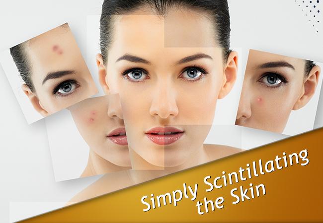 Dermaturm cure for skin problems
