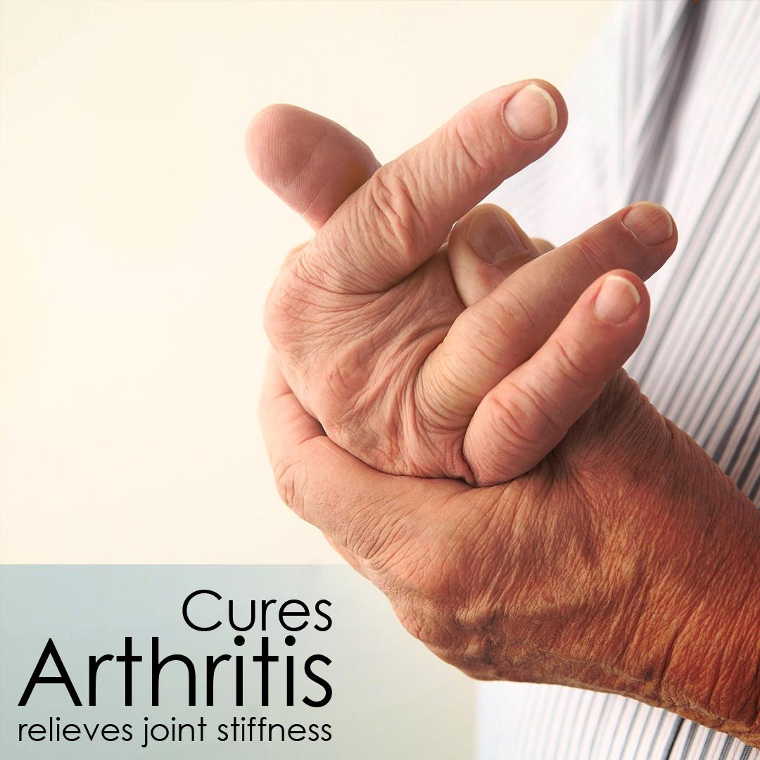 calmya effective in rheumatoid arthritis