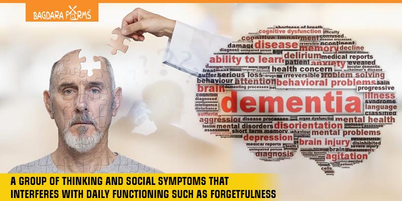 turmeric help treat dementia , memory problems , memory-specific nutrients