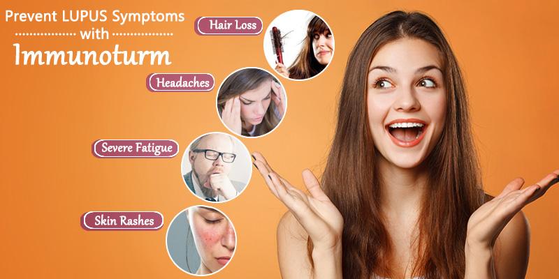 Curcumin Aids in Preventing Lupus and Boosts Immunity