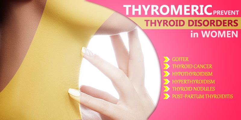 Thyromeric for thyroid disorders