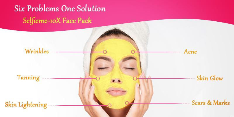 Perfect Skin with Selfieme-10X