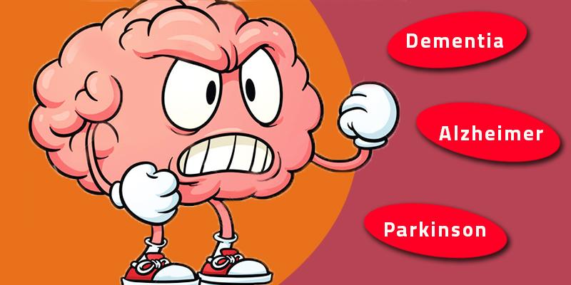Nuramin Fights Brain Diseases