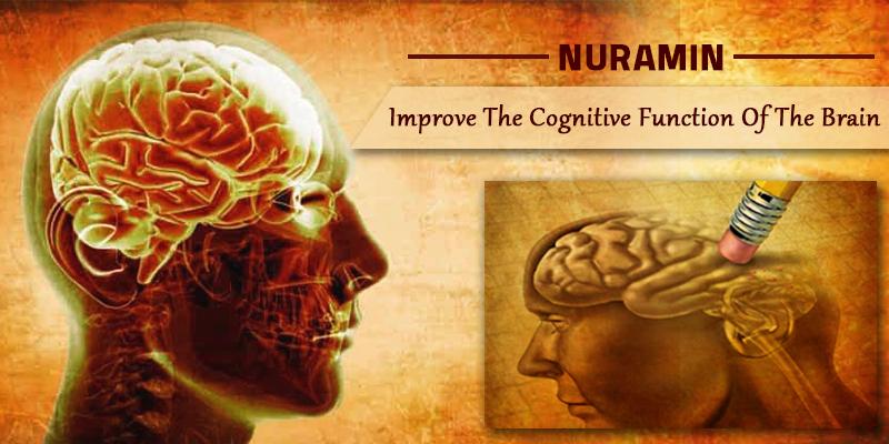 Parkinson's Disease cure with nuramin