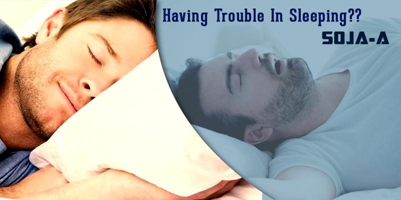 Cure Sleep Apnea with Soja-A , CPAP , sleep apnea ,