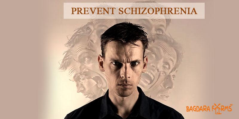 schizophrenia cure with Nuramin