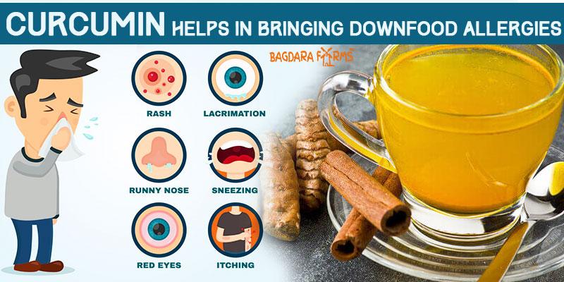 tummyric for food allergies