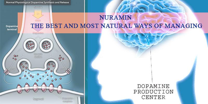 Nuramin to beat Parkinson's Disease