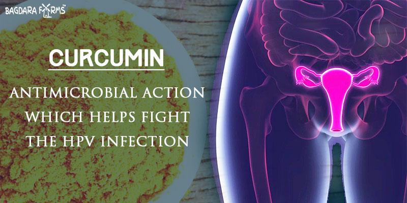 Kill Cervical Cancer with Curcumin