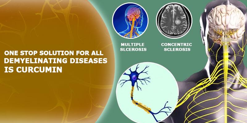 demyelinating diseases cure in Nuramin