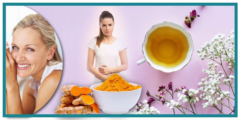 Post-Menopausal Weight Gain – Can Curcumin Help You Control It?