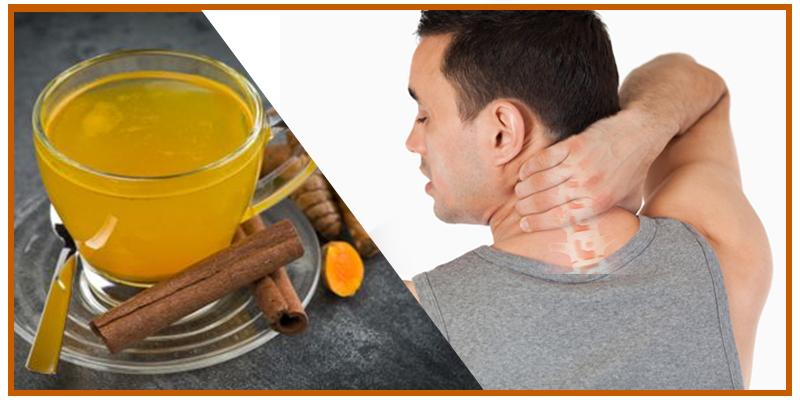 Shoo Neck Pain Away With Curcumin