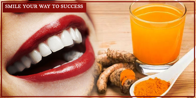 tooth discoloration prevention