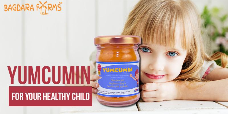 children strong immunity
