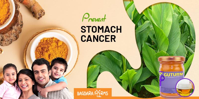 पेट के कैंसर का प्राकृतिक और जैविक इलाज