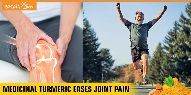 Joint Pain , Curcumin for arthritis , anti-inflammatory properties , knee pain ,