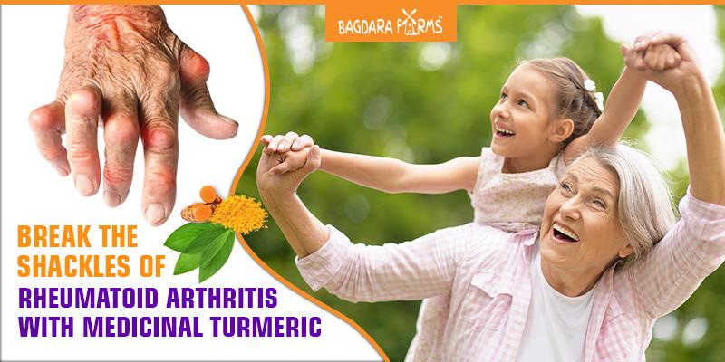 Rheumatoid Arthritis , anti-inflammatory properties , curcumin supplements
