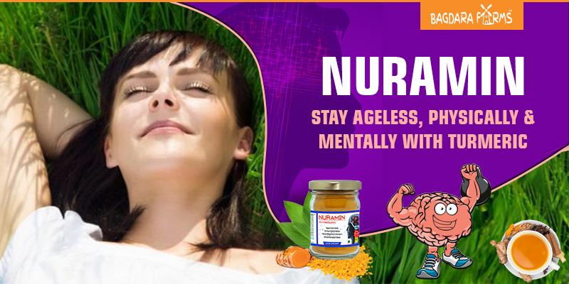 Neurologically , ageing , Alzheimer's , common type of dementia , Nuramin ,