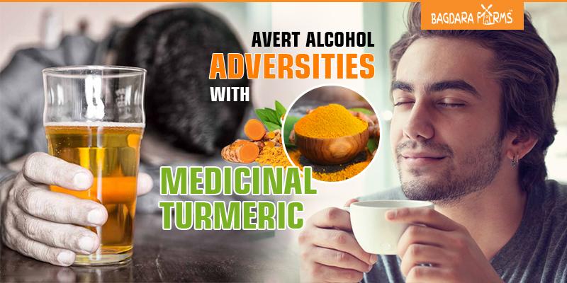 MEDICINAL TURMERIC , Alcohol Cardiomyopathy , Alcohol Affect on Liver